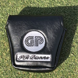 GP putter head cover