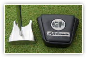 Side Saddle GP Putter